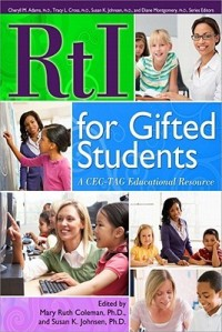 rti for gifted