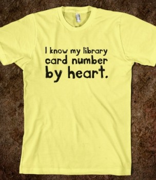library-card-without-makeouts.american-apparel-unisex-fitted-tee.lemon.w380h440z1