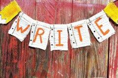 writebanner