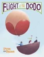 flight of the dodo