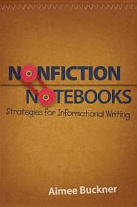nonfiction notebooks