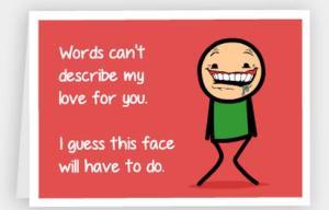 words can describe