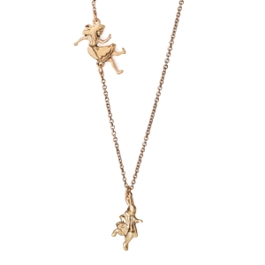 alice necklace