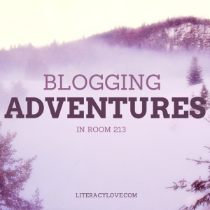 blogging adventures